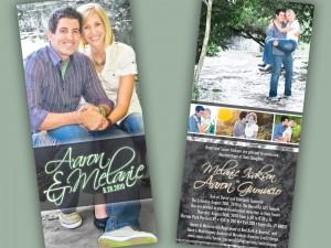 Aaron & Melanie
