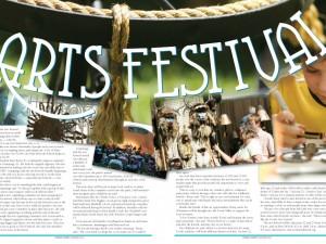 Arts Festival – Tooele County Magazine