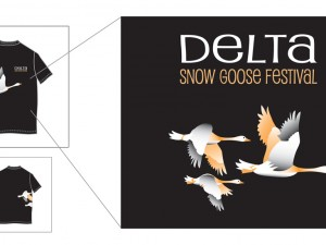 Delta Snow Goose Festival