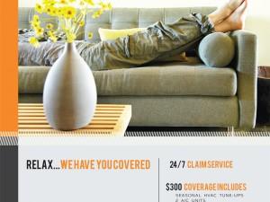Elevate Home Warranty