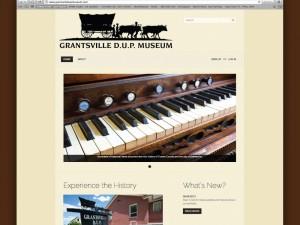 Grantsville D.U.P. Museum