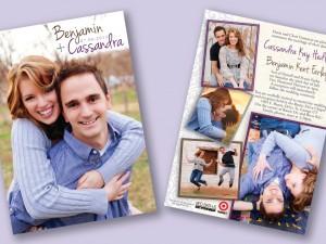Benjamin & Cassandra