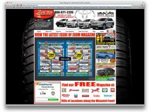 Zoom Autos Utah
