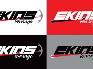 Ekin's Garage