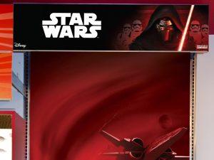 Star Wars Graphics Update