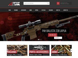 Peak Firearms