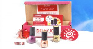 Sol Style™ Subscription Box by Del Sol® Color Change