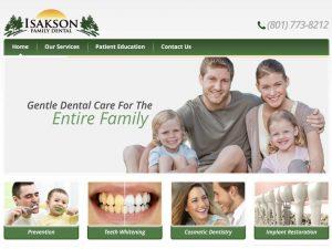 Isakson Family Dental