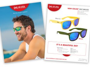 Del Sol Product Launches