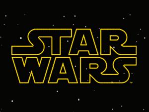 Star Wars Animated Ads