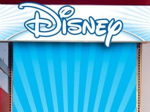 Disney Store Graphics Update