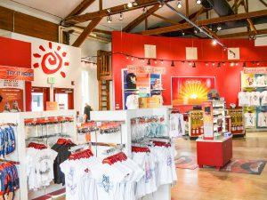 Ketchikan Store Design