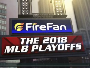 MLB Playoffs Video