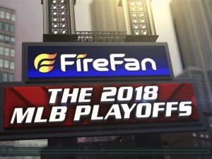 MLB Playoffs Video