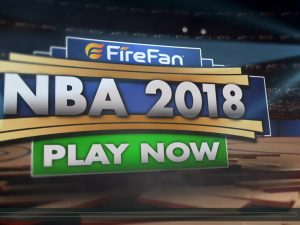 NBA is Back Video